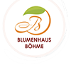 Blumenhaus Böhme Logo